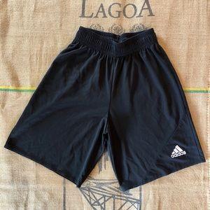 Adidas Youth Athletic Shorts
